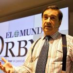La despedida de Pedro J. Ramírez de El Mundo