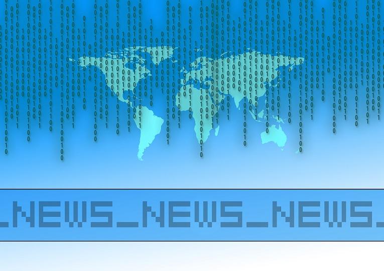 Cambios de las agencias de noticias y los medios de comunicación