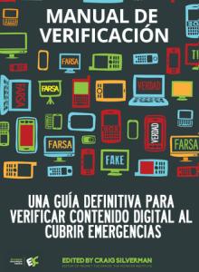 Manual de verificación para periodistas