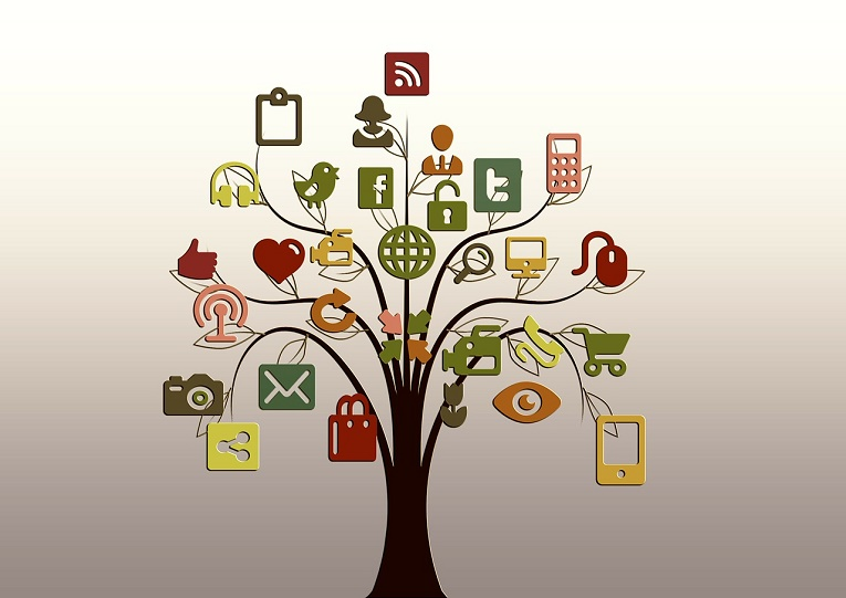 Cómo usar las redes sociales en la comunicación empresarial