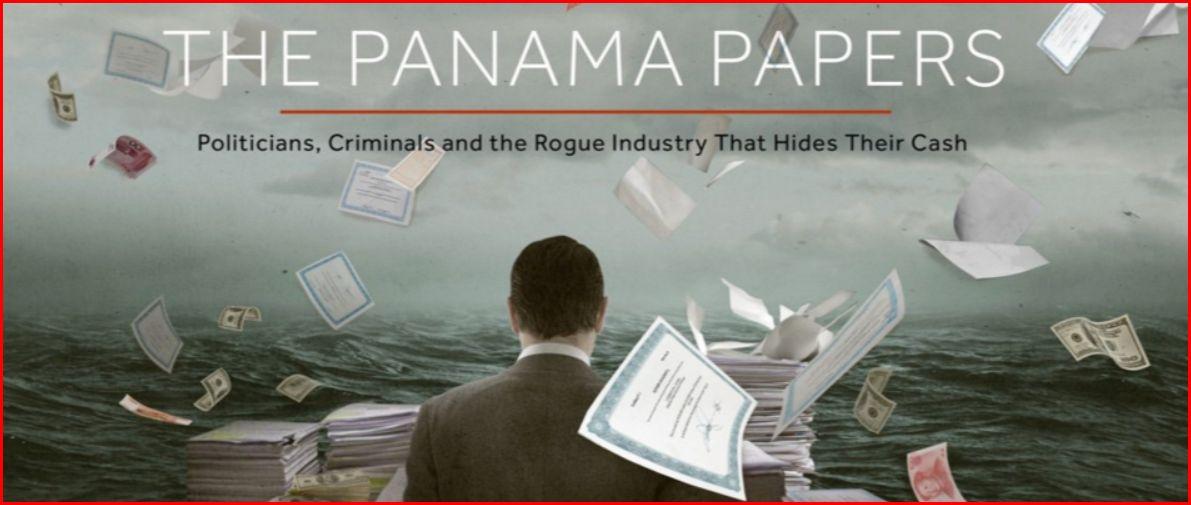Panama Papers, una alianza de medios de comunicación en la mayor filtración del periodismo de la Historia