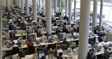"""Bloomberg: la automatización de contenidos es """"crucial"""" para el futuro del periodismo"""