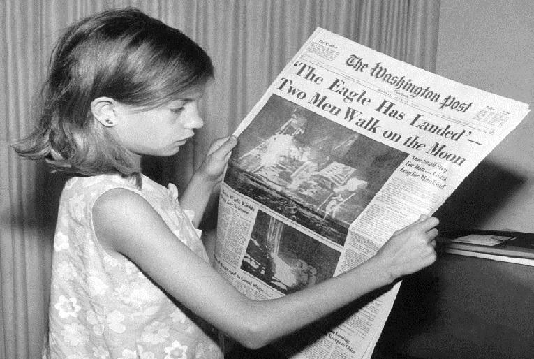 Los medios no se preocupan por dar información y noticias específicas para niños