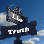 Los rumores se propagan más rápido y más lejos que las noticias