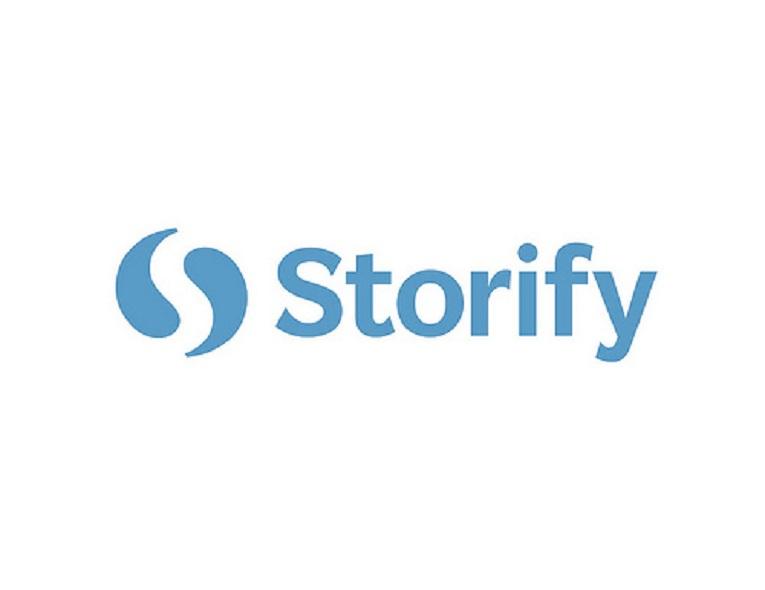Herramientas para periodistas, Storify