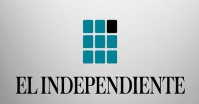 """El Independiente, un periódico """"de apuestas informativas"""""""