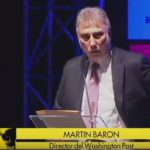 9 lecciones de periodismo de Martin Baron, director de The Washington Post