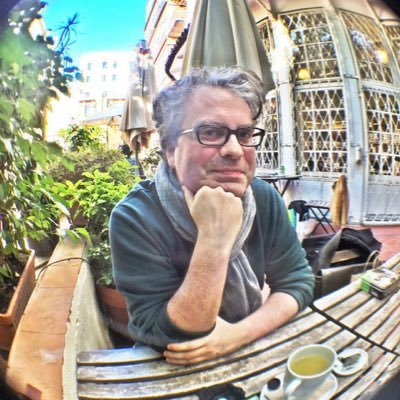 Miquel Pellicer habla sobre Donald Trump y los medios de comunicación