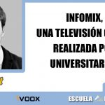 Infomix, una televisión online realizada por universitarios