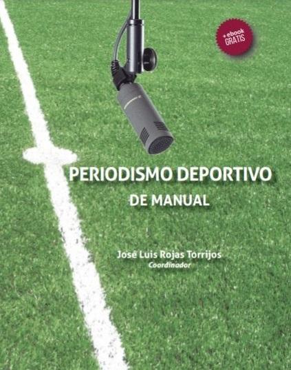 Programa del podcast sobre periodismo deportivo