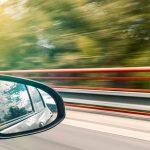 Dejar de pisar el acelerador