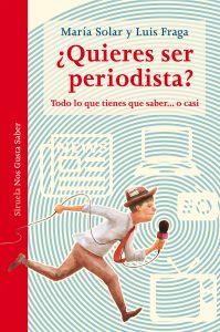 Libro para estudiantes de periodismo y futuros periodistas