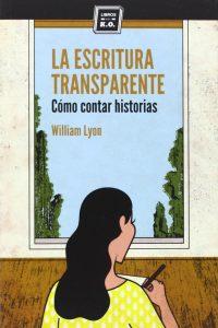 Un libro dirigido a periodistas, también ideal para bloggers y quien quiera aprender a escribir bien.