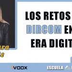 Los retos del dircom en la era digital