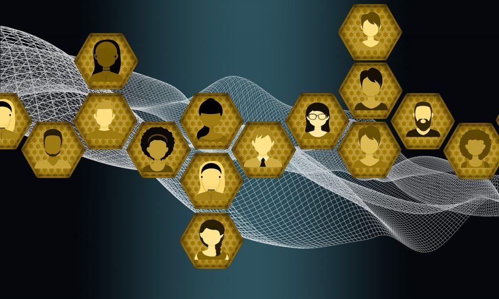 La importancia de conectar y compartir para crear una marca personal