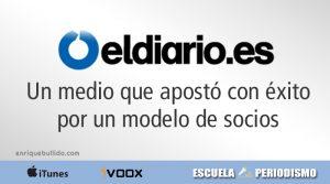 eldiario.es, periodismo sostenible y de calidad gracias a los socios