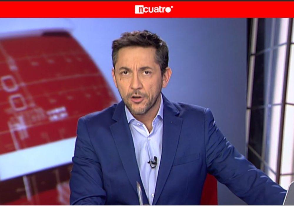 Mediaset ha cerrado los telediarios de Cuatro